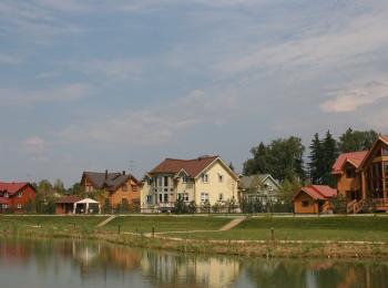 Коттеджный поселок Ладога